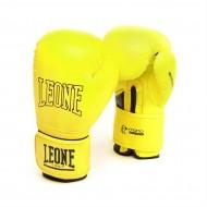 "Gants de boxe Leone 1947 ""Mono""jaune"