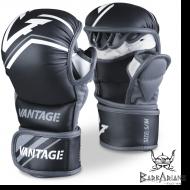 "Gants de MMA ""Sparring"" Vantage noir"