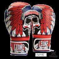 "Gants de boxe Leone 1947 ""APACHE"""