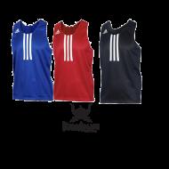 Tee shirt Adidas de boxe anglaise