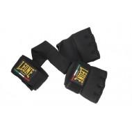 Sous gants de Boxe Leone 1947 Noir