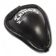 Coquille de protection Top King noir
