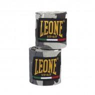 Leone 1947 Boxbandagen tarnung Grau