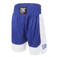"Short de Boxe Leone 1947 ""Team"" bleu"