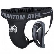 Coquille de protection Phantom MMA noir