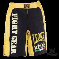 "Short MMA Leone 1947 ""Rules"""