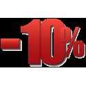 Solde -10%
