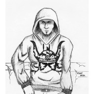 Sweat-shirt & Hoodies de boxe