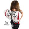 Barbarians Fight Wear Boxing Gloves images, photos, pictures on Boxing Gloves gants barbarians 01