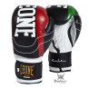 "Leone 1947 boxing gloves \""Revolution\\"" black images, photos, pictures on Boxing Gloves GN025"