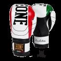 "Gant de boxe Leone 1947 ""Revolution"" blanc"