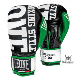 "Leone 1947 Boxing gloves ""Explosion"""