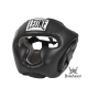"Leone 1947 Headguard \""Junior\\"" black images, photos, pictures on Headguard CS429"