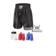 Boxing Shorts Leone 1947 black