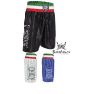 "Leone 1947 Boxing Shorts \""team Italy\\"" images, photos, pictures on Boxing short AB733"