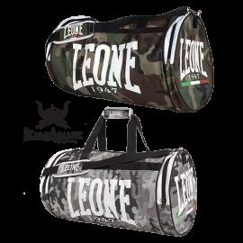 """Leone 1947 """"Camouflage """" sporttasche-rucksack"""