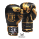 "Leone 1947 Boxing gloves \""Muay Thaï\\"" Black images, photos, pictures on Boxing Gloves GN031"