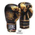 "Leone 1947 Boxing gloves ""Muay Thaï"" Black"