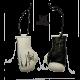 Fotos von product_name] in Boxhandschuh Schlüsselanhänger BFW 1