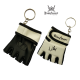 "Key ring Barbarians Fight Wear \""MMA gloves\\"" black images, photos, pictures on Old Collection BFW 2"
