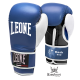 "Leone 1947 Boxing gloves \""Flash\\"" Blue images, photos, pictures on Boxing Gloves GN083"