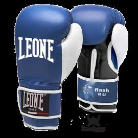 "Leone 1947 Boxhanschuhe ""Flash"" Blau"