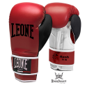 "Leone 1947 Boxing gloves ""Flash"" red"