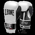 """Leone 1947 Boxing gloves """"Flash"""" white"""