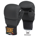 Leone 1947 Gloves Karate  Black
