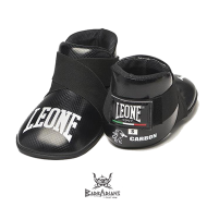"Leone 1947 Foot Protection \""Carbon\\"" Black images, photos, pictures on Foot protection CL159"