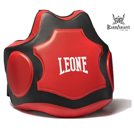 Body Protector Leone 1947 red images, photos, pictures on Kicking Shields, Thai & Kick Pads, Punch Mitts GM273