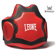 Body Protector Leone 1947 red images, photos, pictures on Kicking Shields [ Thai & Kick Pads | Punch Mitts | belly protector ...