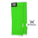 Leone 1947 Ankle Guards Fluo green