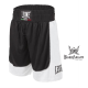 Leone 1947 Boxing Shorts black polyester images, photos, pictures on Boxing short AB738