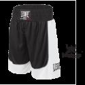 Leone 1947 Boxing Shorts black polyester