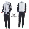 Leone 1947 Boxing Tracksuits white Italy