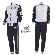 Leone 1947 Boxing Tracksuits white Italy images, photos, pictures on Boxing Tracksuit  AB796