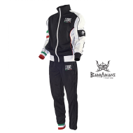 Leone 1947 Italy Boxing Tracksuit black images, photos, pictures on Boxing Tracksuit AB796