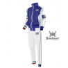 Leone 1947 Boxing Tracksuits Blue Italy images, photos, pictures on Boxing Tracksuit AB796
