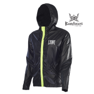 Leone 1947 K-way training jacket black images, photos, pictures on K-Way AB799