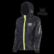 Leone 1947 K-way training jacket black