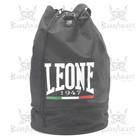"""Leone 1947 \\""""Sportybag\\"""" Black images, photos, pictures on Sport bag AC902"""