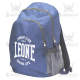 "Leone 1947 Backpack \""Zaino\\"" Bleu images, photos, pictures on Sport bag AC930"