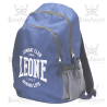 """Leone 1947 Backpack \\""""Zaino\\"""" Bleu images, photos, pictures on Sport bag AC930"""