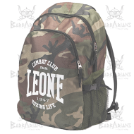 "Leone 1947 Backpack ""Zaino"" Camouflage"