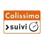 Photo de Frais de port COLISSIMO La Poste pour Divers 12.46