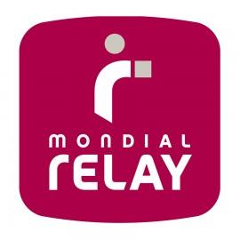 Versicherung Mondial Relay