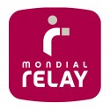 Assurance de transport Mondial Relay