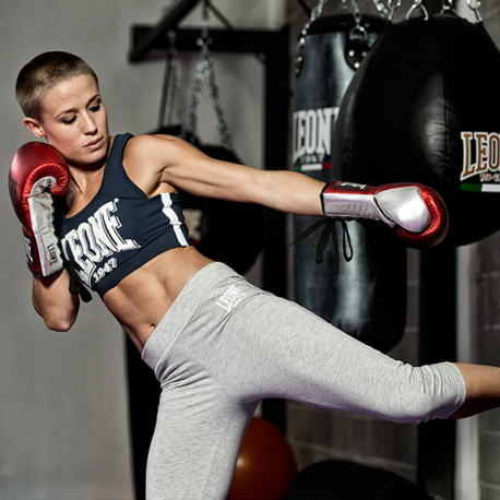 Fotos von product_name] in Boxe top Woman  LW704