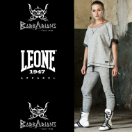 Leone 1947 Woman leggings